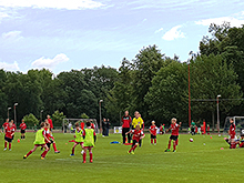 Fußball in Lovosice