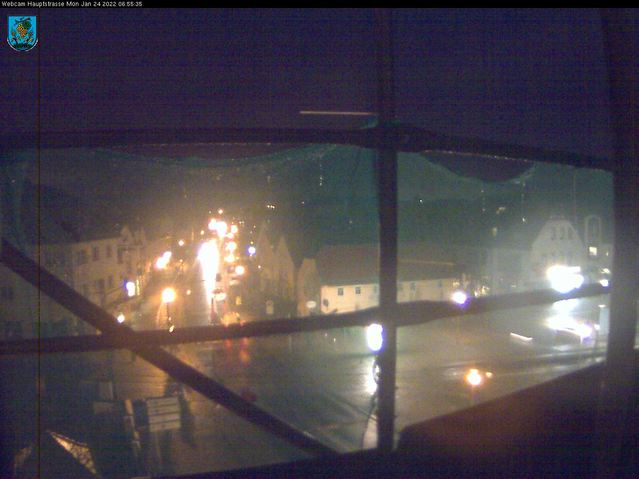 Webcam Coswig