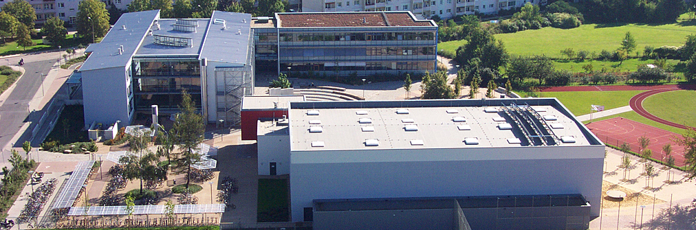Gymnasium Coswig